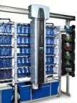 Tritone - sistem automat de hranire